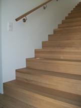 Artifabro Scari Iasi | Placare trepte lemn 4