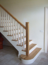 Artifabro Scari Iasi | Placare trepte lemn 6